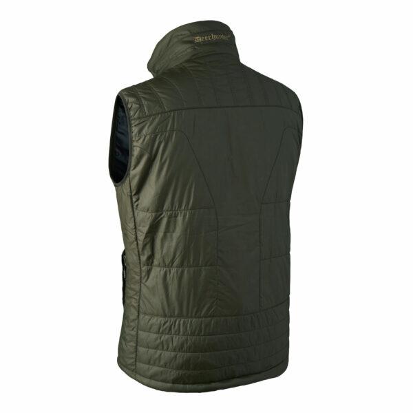 Deerhunter Heat Waistcoat2