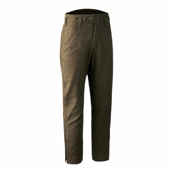 Deerhunter Strasbourg Leather Boot Trousers